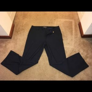 Kenneth Cole Reaction navy dress pants 34x30